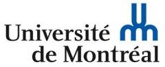Univerity Montréal LOGO
